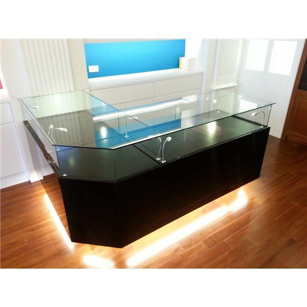 珠寶玻璃展示櫃