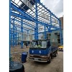 鐵屋鋼架工程