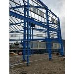 鐵屋鋼架工程 2