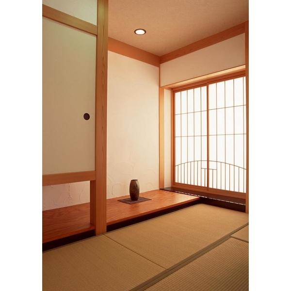 日式室內設計