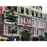 漢王大飯店