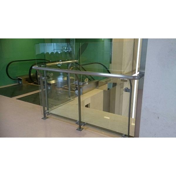 玻璃欄杆-尚格金屬有限公司