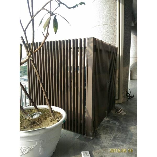 鋁格柵-尚格金屬有限公司