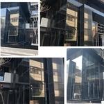 強化玻璃+強化膠合玻璃