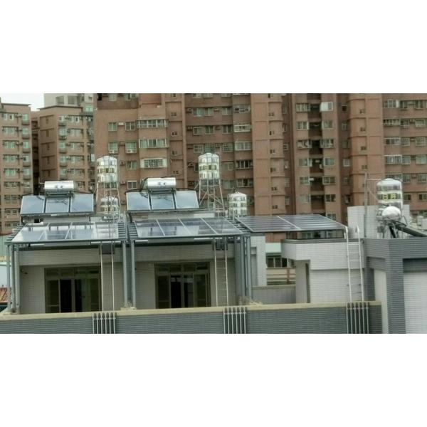 實績03-晨光太陽能源科技企業社