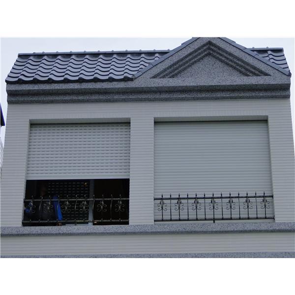 向陽_時尚型內掛式捲窗